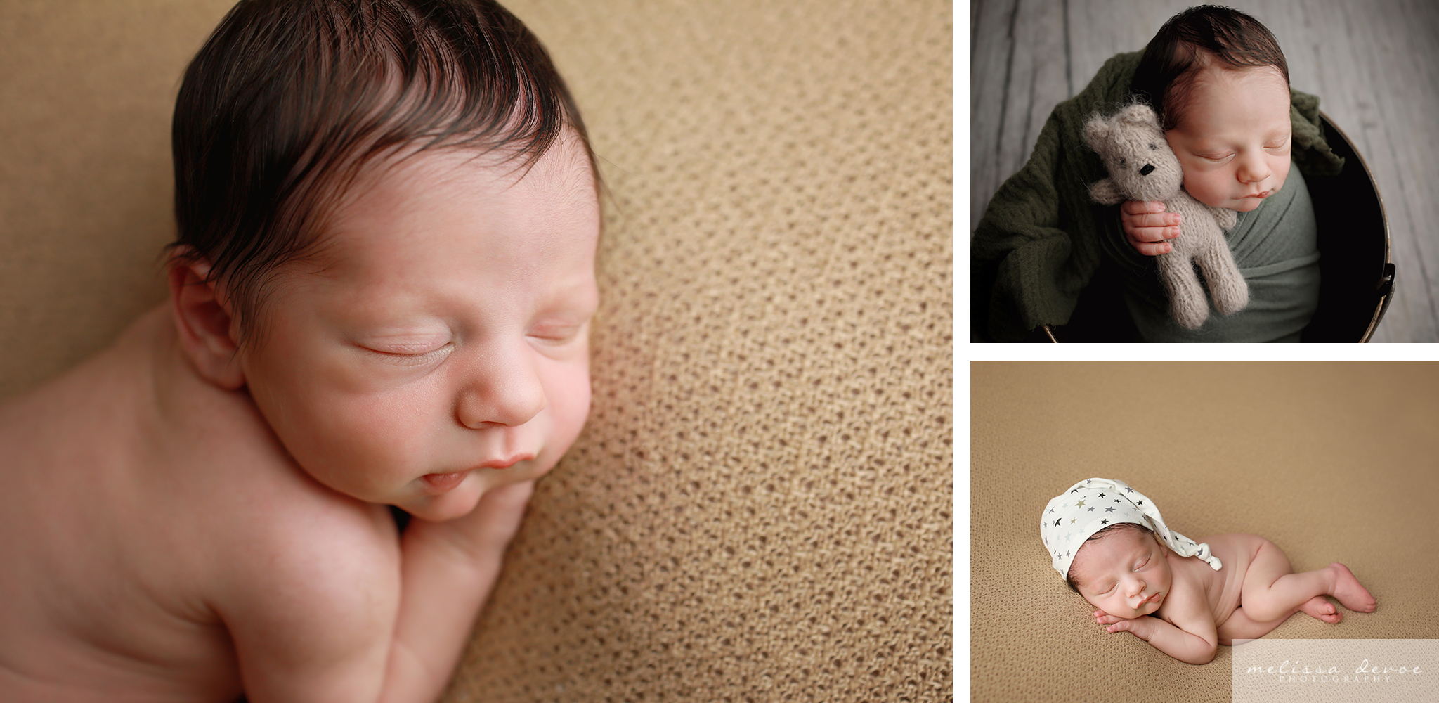 Wake Forest Baby Photographer NC