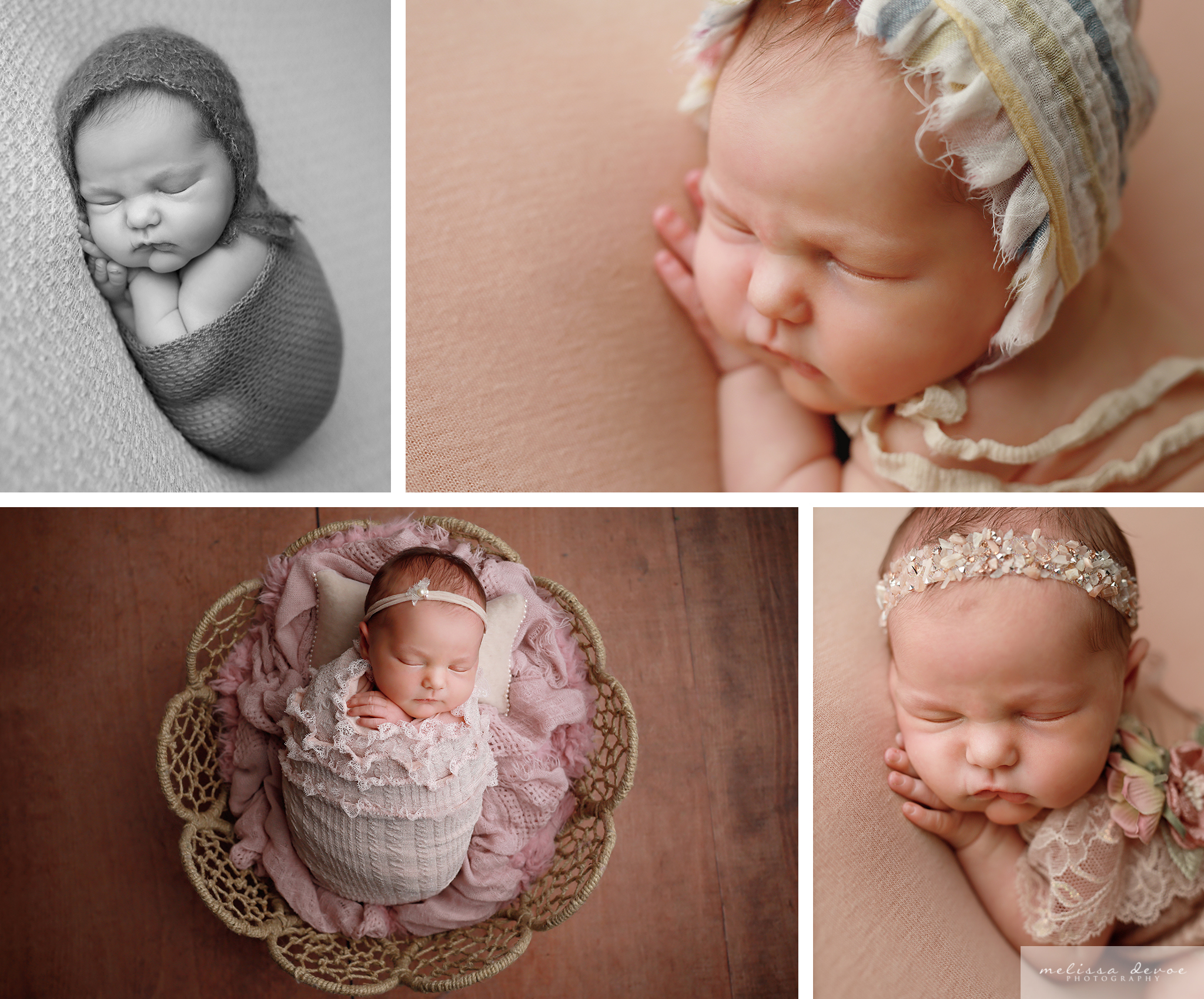 Baby Photography Wake Forest