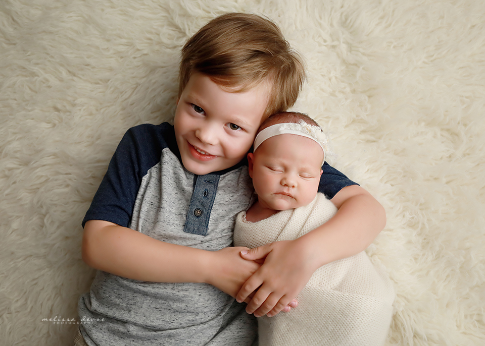 Rolesville baby photographer
