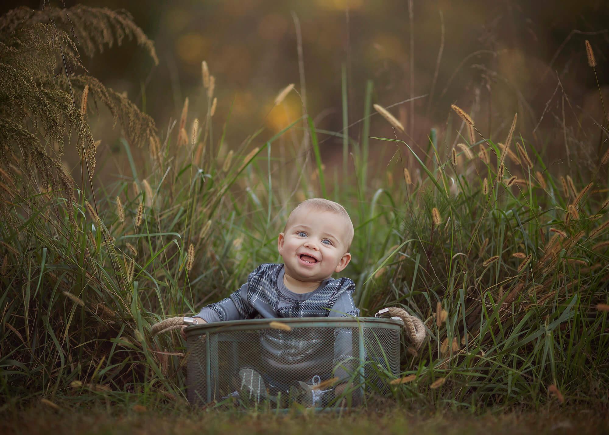 raleigh baby photographer
