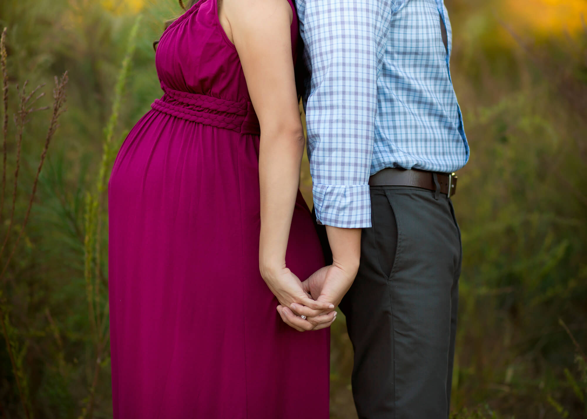 raleigh maternity photographer